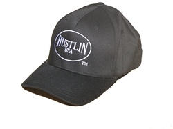 Hustlin USA Original Hustlin USA Baseball Hat