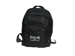 Hustlin USA Back Pack