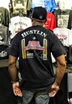 New Hustlin in Reno Shirt