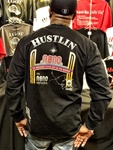 Reno Hustlin USA Long Sleeve