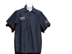 Hustlin USA Work Shirt
